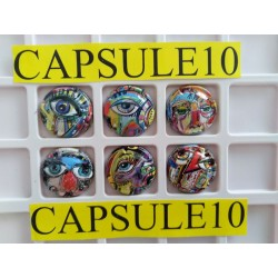 CAPSULES DE CHAMPAGNE ART 5...
