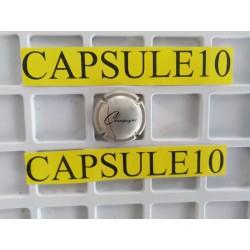 CAPSULES DE CHAMPAGNE JERO...