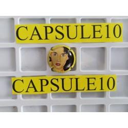 CAPSULES DE CHAMPAGNE GERO...