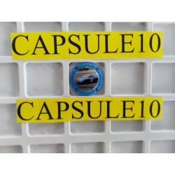 CAPSULES DE CHAMPAGNE DOURY...