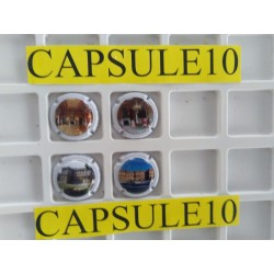 CAPSULES DE CHAMPAGNE COMTE...