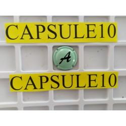 CAPSULES DE CHAMPAGNE A...