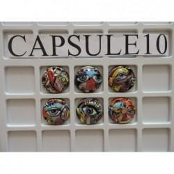 CAPSULE DE CHAMPAGNE ART 5...
