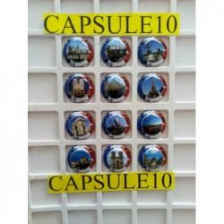 CAPSULE DE CHAMPAGNE...