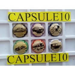 CAPSULE DE CHAMPAGNE PICARD...